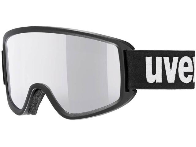 UVEX Topic FM Gafas, negro